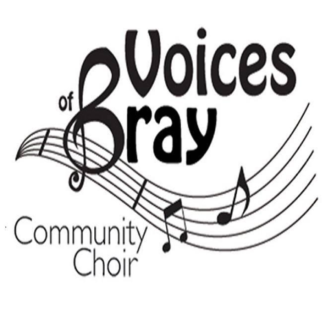 'Voices of Bray' Logo